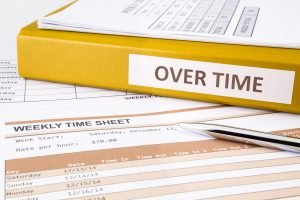 Overtime Pay Rule