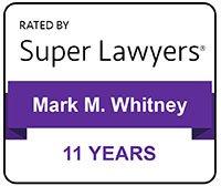 Mark M. Whitney 4