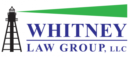Whitney Law Group Logo